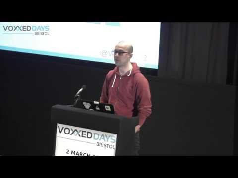 Vladimir Dejanovic - Protocol buffers and Microservices - VOXXED DAYS BRISTOL 2017