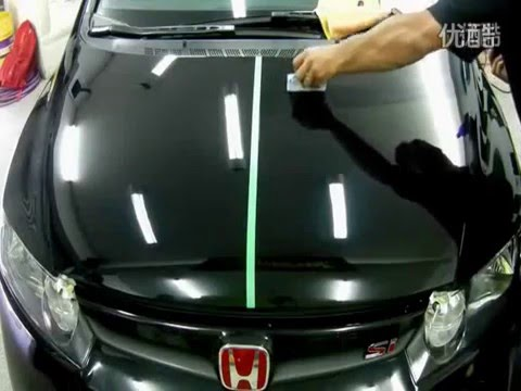 how to prepare a car for ceramic coating