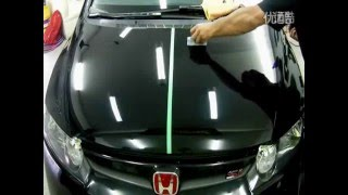 58Xcar Auto Body Crystal Glass Coating Factory---www.ceramic-coats.com thumbnail