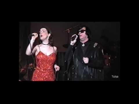 Larry Branson sings Roy Orbison - Medley