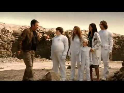 Zoom (2006) Alternate Ending