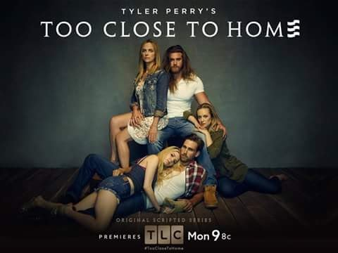 Too Close To Home S1:8 Finale The Evil Dragon !!