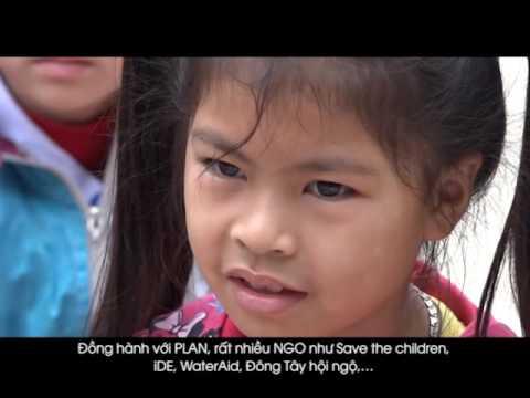 VNGN: Australia – Việt Nam Hợp tác trong lĩnh vực nước sạch