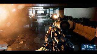 Battlefield 3: Operation Firestorm Commentary