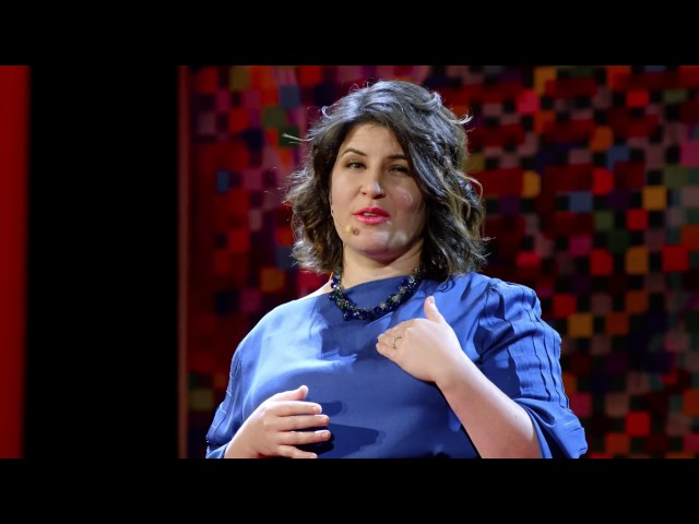 Have you met your soul mate?   Ashley Clift-Jennings   TEDxUniversityofNevada