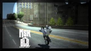 MSK & BLZ stunt mod