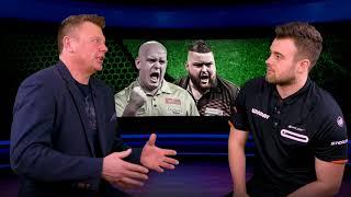 Premier League Darts Glasgow -