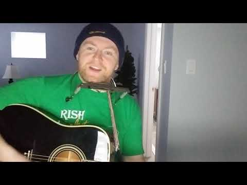 Brian McGrath - Be Kind To Me (Michael Hurley)