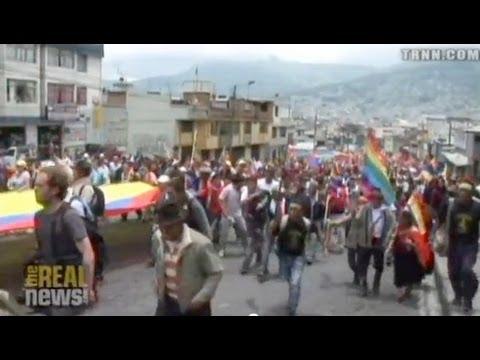 The Ecuadorian Mining Dilemma