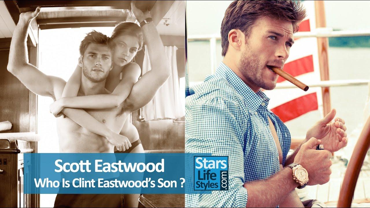 scott eastwood Clint eastwood son s