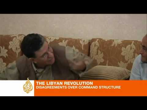 AJE: Transitional Libyan government faces challenges