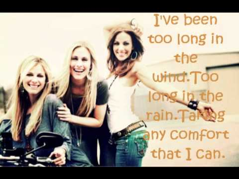 Travelin Soldier Songtext von Dixie Chicks Lyrics