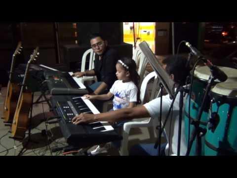 FUNACSEP - Concierto musical (canción de cuna), Mocoa Putumayo (Colombia)