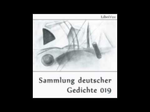 19 19 Das Brot Wilhelm Busch Sammlung Deutscher Gedichte 019