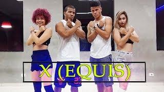 Baixar X (EQUIS) - Nicky Jam x J. Balvin   Coreografia / Choreography KDence