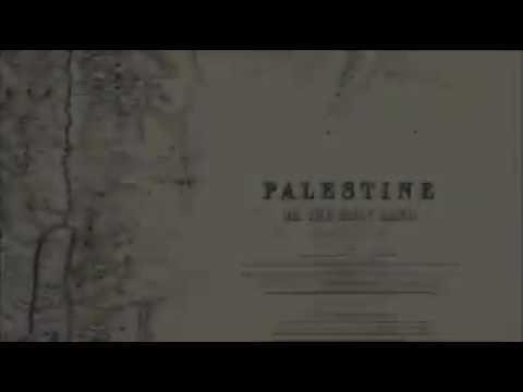 Petition - PUT PALESTINE BACK
