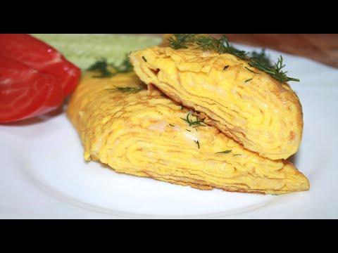 Невероятно Вкусный Завтрак, Я Готовлю Каждый День