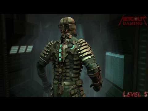 Dead Space All Suits Upgrade - PC