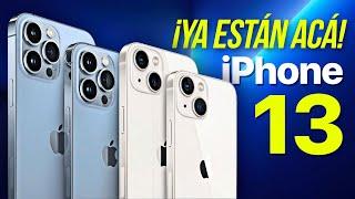 iPhone 13 y 13 PRO   PRIMERAS IMPRESIONES