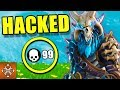 6 Shady Fortnite Cheaters That Got PUBLICLY HUMILIATED mp3
