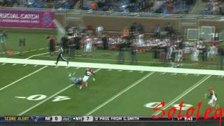 NFL's Best//Most Explosive Catches of 2013-2014