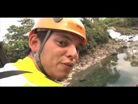 Tuklasin ang Sibuyan Island sa 'Pinoy Adventures'