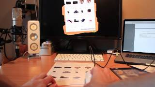 LG Mouse Scanner LSM-100 Unboxing And Review