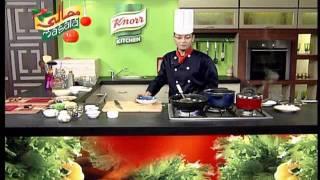 Adas Palao & Barg Kabab By Chef Zakir 2-5