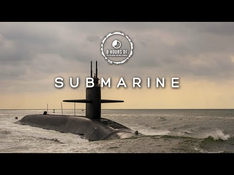 SUBMARINE SOUNDS EFFECTS, SONAR SOUND, Sonar ping, u boat re