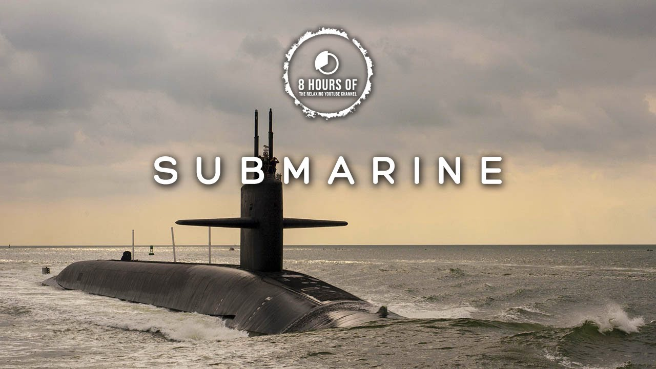 Submarine Sounds Effects Sonar Sound Sonar Ping U Boat
