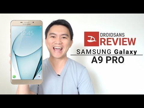 Samsung Galaxy A9 Pro รีวิว ถาม ตอบ รวมทุกเรื่องที่คุณอยากรู้ (และควรต้องรู้)