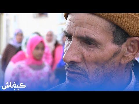 تصريح مؤثر لوالد ضحية إفران: هاديك البنية هي اللي كانت عندي ودابا بقيت على الله!!