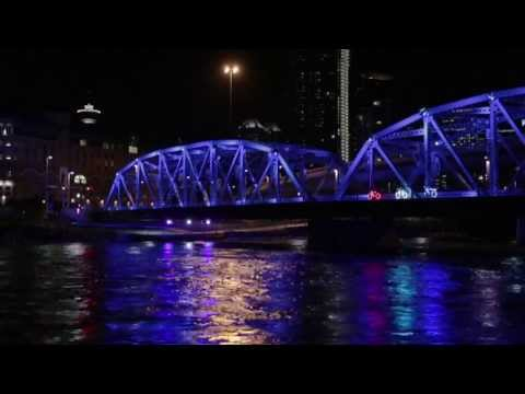 Nightlife in Calgary - Travel Alberta, Canada