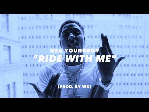 """""""Ride With Me"""" 