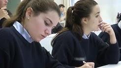 Le lycée de la Défense de Saint-Cyr l'Ecole 2 ans plus tard