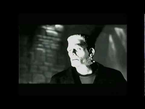 "Industrial Light and Magic (ILM) CGI ""Frankenstein"" Test Footage"