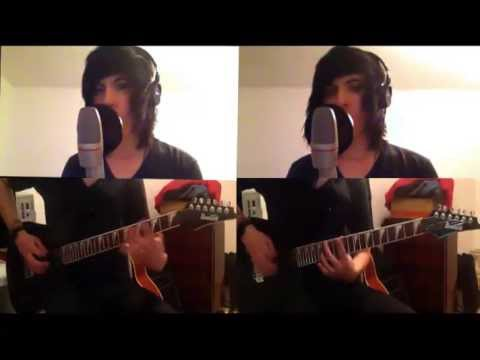 Bullet For My Valentine  Hand Of Blood Vocal & Guitar