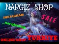 NARGIZ SHOP  online shopping ( turkish fabrik)