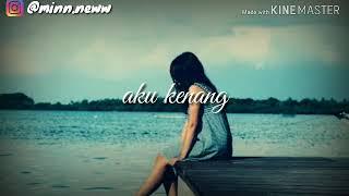 Gambar cover Ku merindukanmu - D'Masiv   Cocok buat story WA sedih