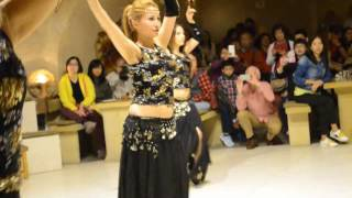 Turkish folk dance 土耳其民俗舞蹈表演影片