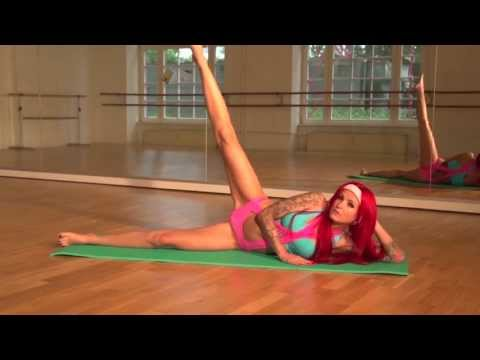 Porn star gym workout | top ten porn star | fitness freak porn star from YouTube · Duration:  3 minutes 15 seconds