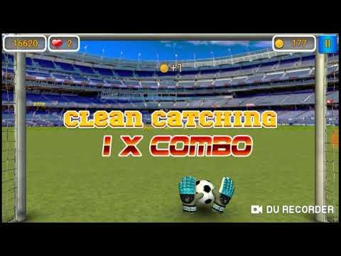 видео: Первое видео,играю за вратаря
