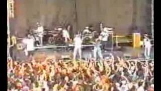 T.O.K. Live Ragga Dancehall - Good SoundQuality -with lyrics