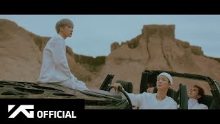 Download lagu WINNER - 'SOSO' M/V