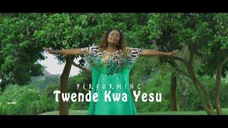 Twende Kwa Yesu - Lady Bee & The Von Laffert's
