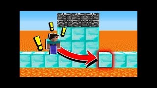 PrestonPlayz Minecraft IS THIS MINECRAFT JUMP EVEN POSSIBLE?... (LAVA PARKOUR)