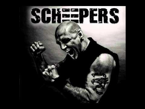 Scheepers - Saints Of Rock