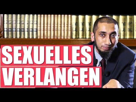 Sexuelles Verlangen - Nouman Ali Khan (Islam Vortrag Deutsch) 2016