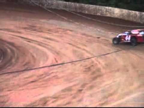 Lake Cumberland Speedway Qualifing