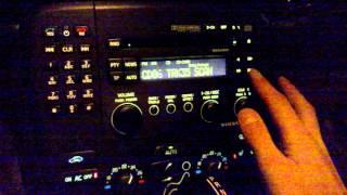 Обзор GROM-USB3 в Volvo S80 2000